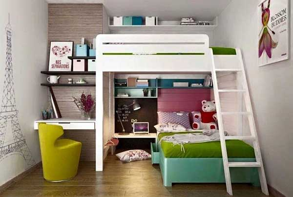 Gợi ý cho bạn những mẫu giường hộp đẹp và chất lượng