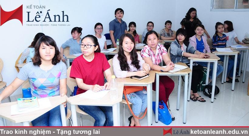 Mẹo học kế toán tổng hợp thực hành lĩnh hội kiến thức tốt nhất
