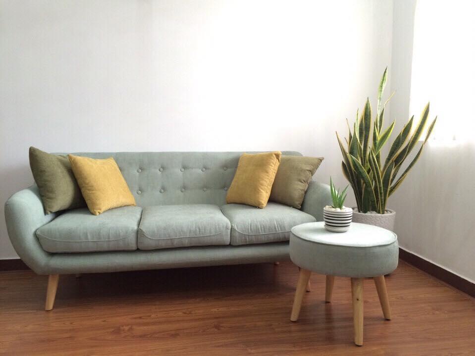 Những lưu ý quan trọng khi muốn trang trí phòng khách tân cổ điển đẹp và sang trọng