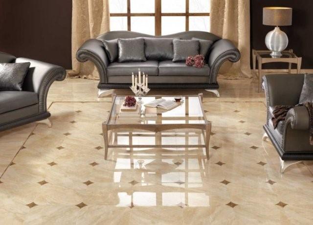 Các loại vật liệu lót sàn nhà bạn nên biết hiện nay!