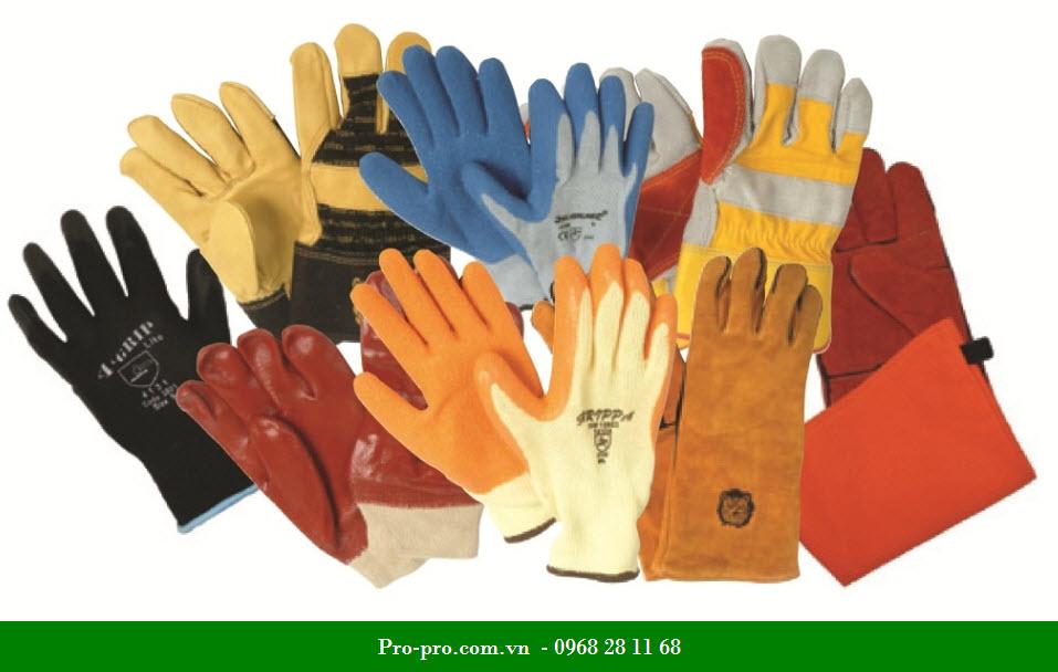 Lợi ích của găng tay bảo hộ lao động