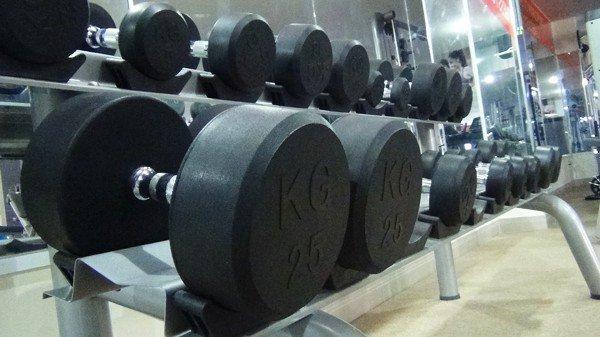 Tổng hợp dụng cụ phòng gym mà bất cứ phòng gym nào cũng cần có