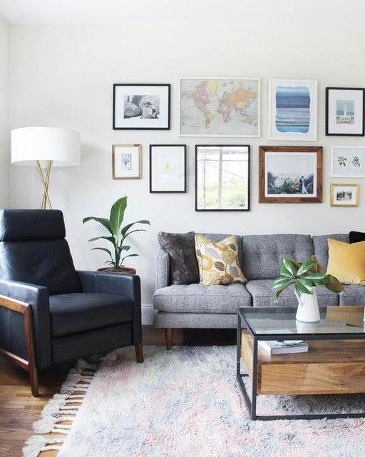 Kinh nghiệm lựa chọn tranh treo tường phòng khách