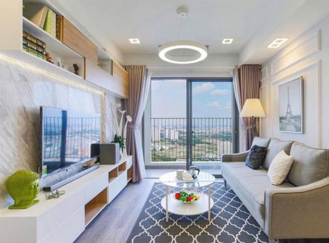 8 tiêu chuẩn thiết kế nhà chung cư đảm bảo chất lượng