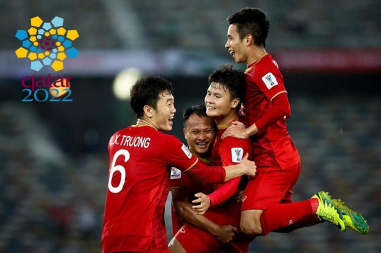 Đội tuyển Việt Nam trước cơ hội giành tấm vé tham dự World Cup 2022