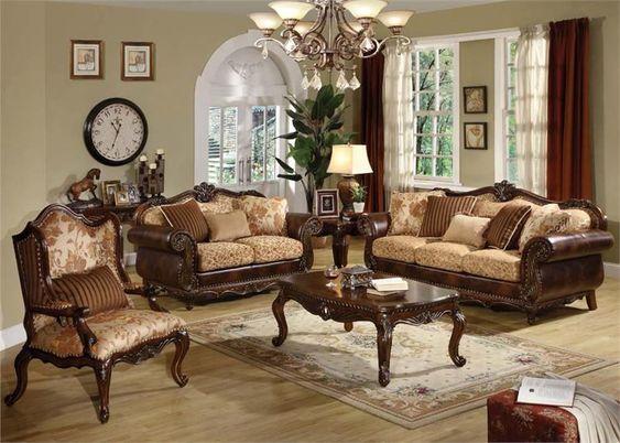 Các kiểu dáng thông dụng của mẫu ghế sofa đẹp