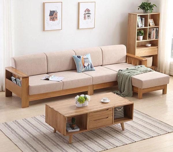 Những phong cách thiết kế bộ ghế sopha thật nổi bật cho gia đình