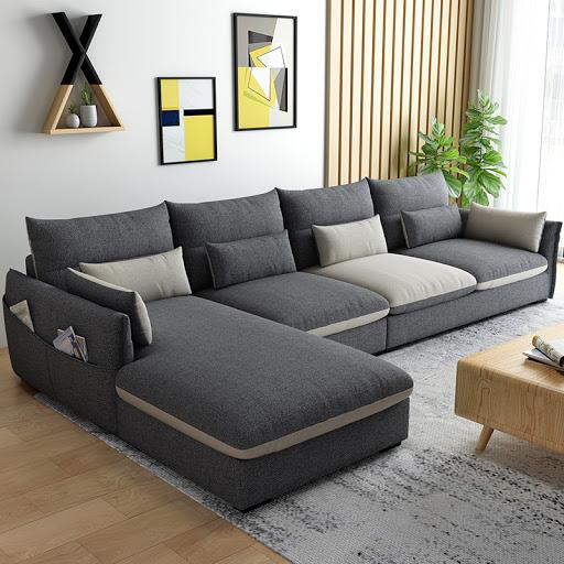 Những bộ ghế sofa đẹp bạn nên biết