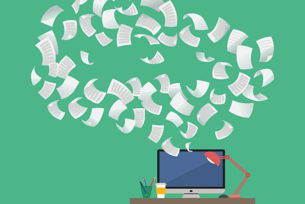 Phân biệt xóa và hủy hóa đơn trên báo cáo tình hình sử dụng hóa đơn