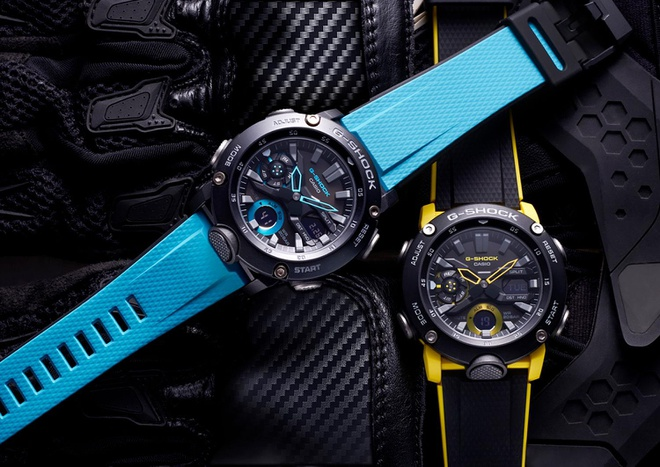 Tìm hiểu các mức giá đồng hồ G-Shock để tránh gặp hàng giả