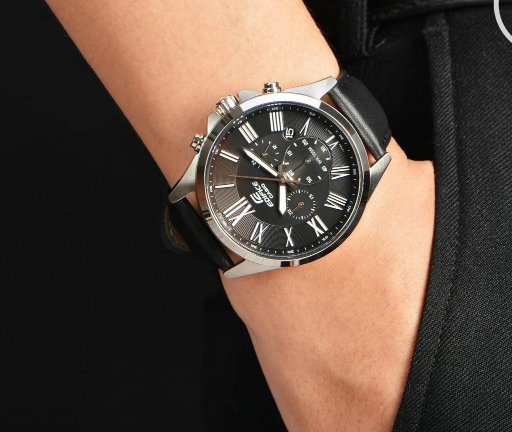 Chỉ với 3 triệu có thể sở hữu những mẫu đồng hồ thể thao Casio nào?