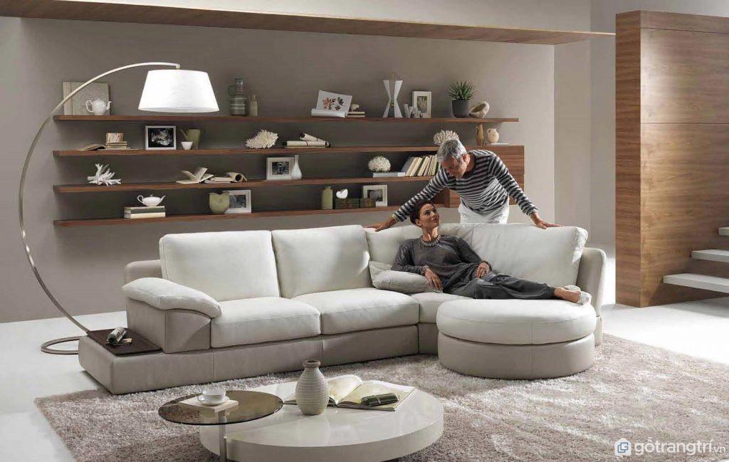 Thiết kế nội thất chung cư 3 phòng ngủ tốn bao nhiêu