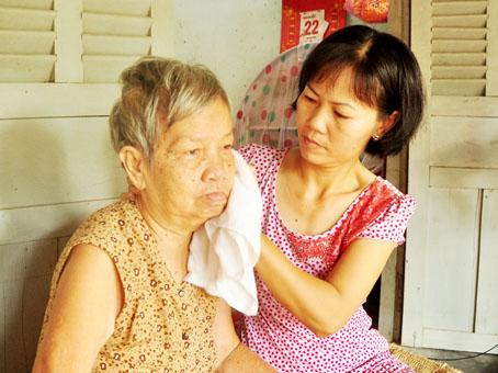 Cung ứng dịch vụ chăm sóc người cao tuổi tại nhà với chất lượng hoàn hảo nhất !
