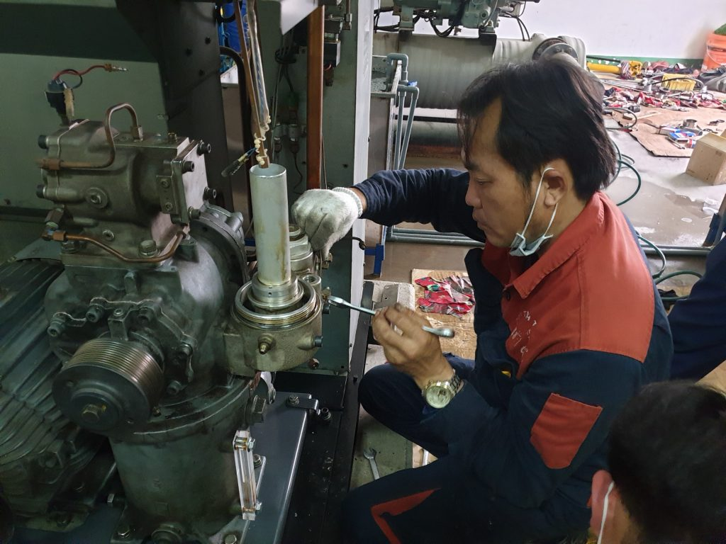 Tầm quan trọng của bảo dưỡng máy nén khí theo định kỳ?