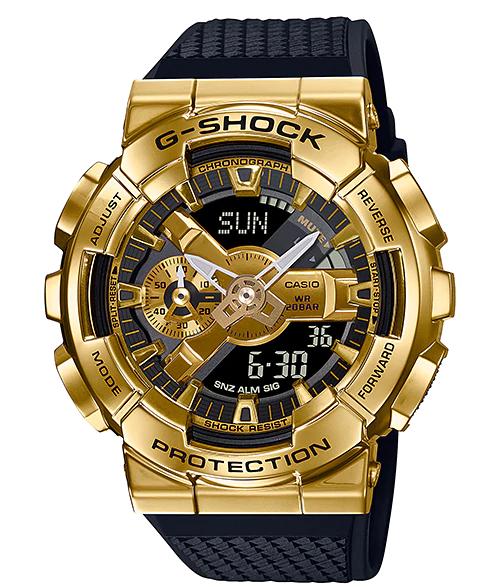 3   mẫu đồng hồ thể thao Casio cực chất cho nam giới